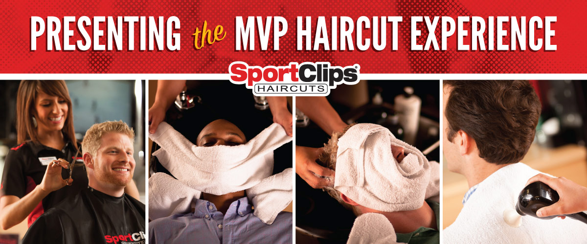 The Sport Clips Haircuts of Kingman  MVP Haircut Experience